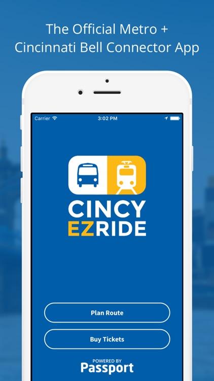 Cincy EZRide
