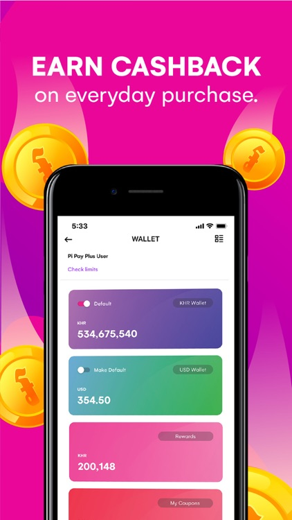 Pi Pay screenshot-4
