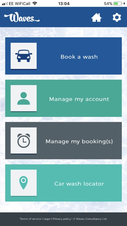 Waves Car Wash By Waves Car Wash Ltd