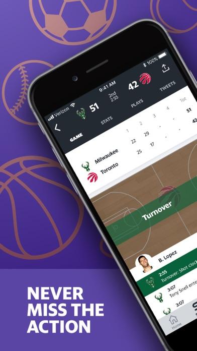 Yahoo Sports: Scores & News-0
