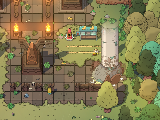 The Swords of Ditto screenshot 13