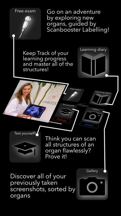 Scanbooster Ultrasound Sim