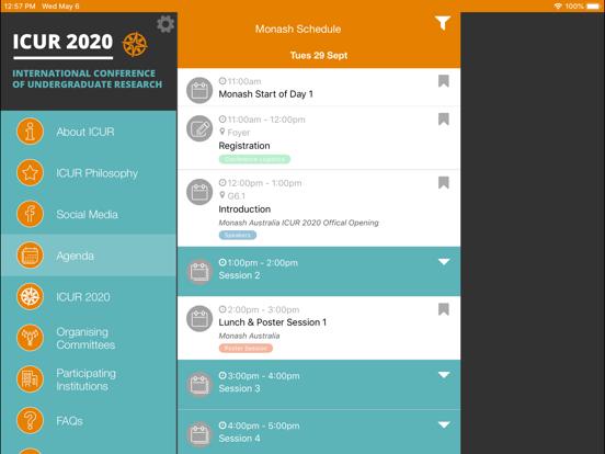 ICUR 2020 screenshot 8