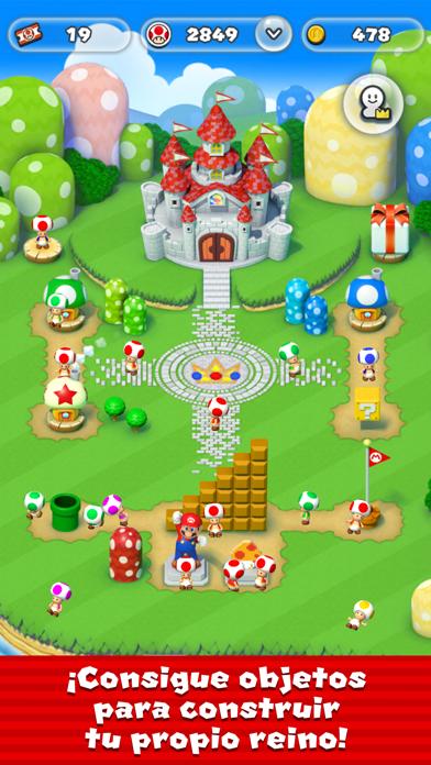Descargar Super Mario Run para Android