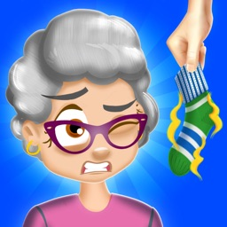 Grandmother's Little Helper