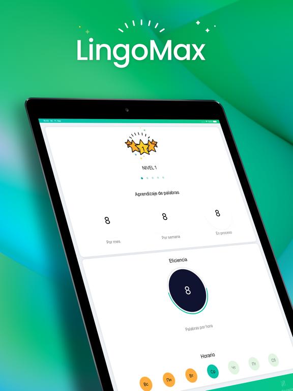 LingoMax - Learn English screenshot 6