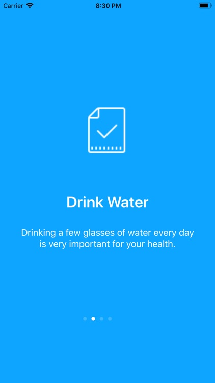 Drink Water screenshot-5