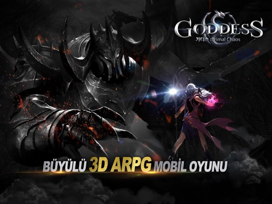 Goddess: Primal Chaos Türkçe - Revenue & Download estimates