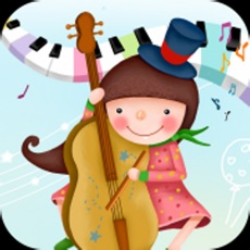 Activities of Fun piano puzzle