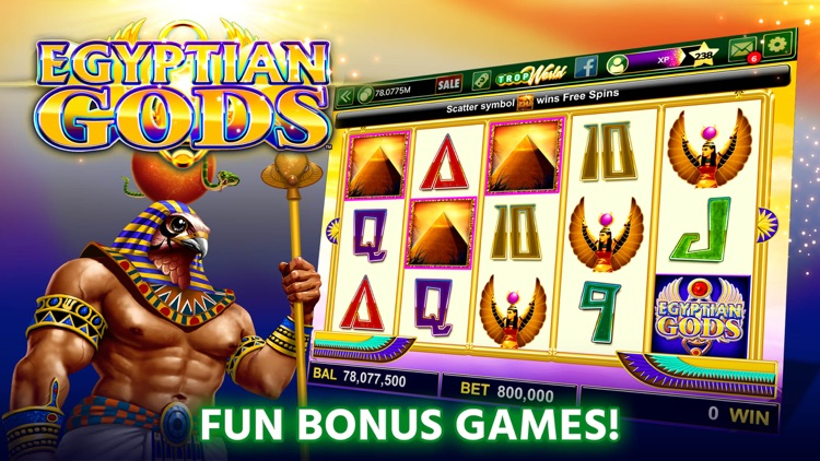 TropWorld Casino | Slots Games screenshot-4