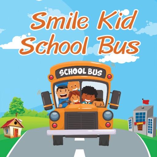 Smile Kid School Bus