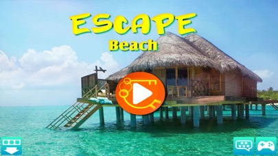 Escape Beach screenshot one