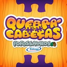 Activities of Quebra Cabeça Fofossauros