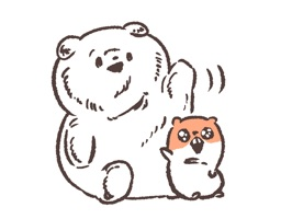 Buta inu - Pig Dog