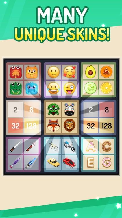 Merge Number! screenshot-4
