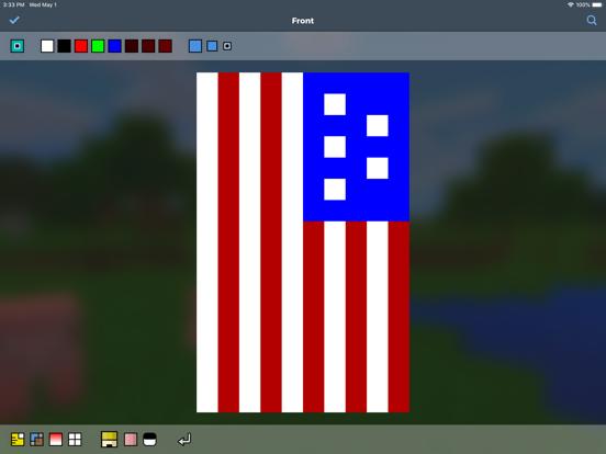 Cape Creator for Minecraft | App Price Drops
