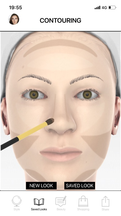 WowHow- live pro makeup artist screenshot-4