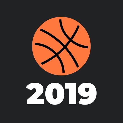 Live Scores for Basket, 2019