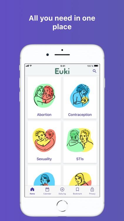 Euki screenshot-0