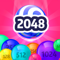 App Icon for 2048 Balls 3D App in Belgium IOS App Store