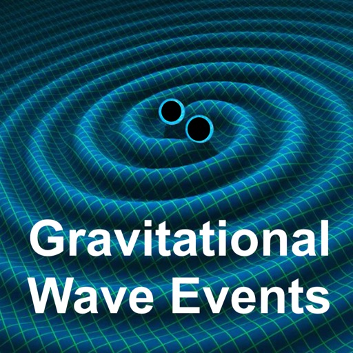 Gravitational Wave Events