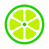 App Icon Lime - immer mobil