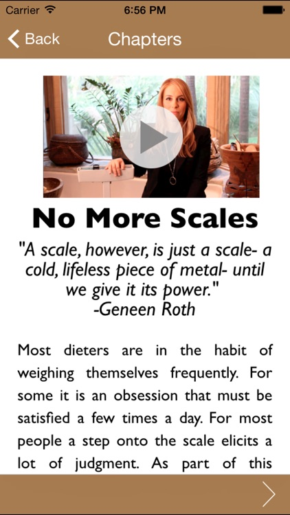 No More Diets screenshot-2