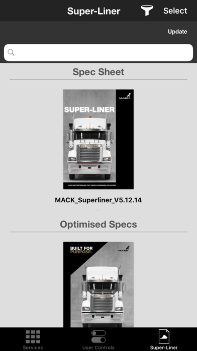 点击获取Mack Australia Sales Pro