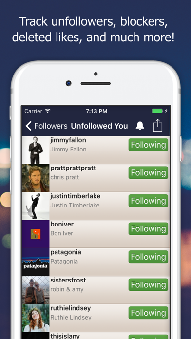 Follow Insights Pro Apk Download