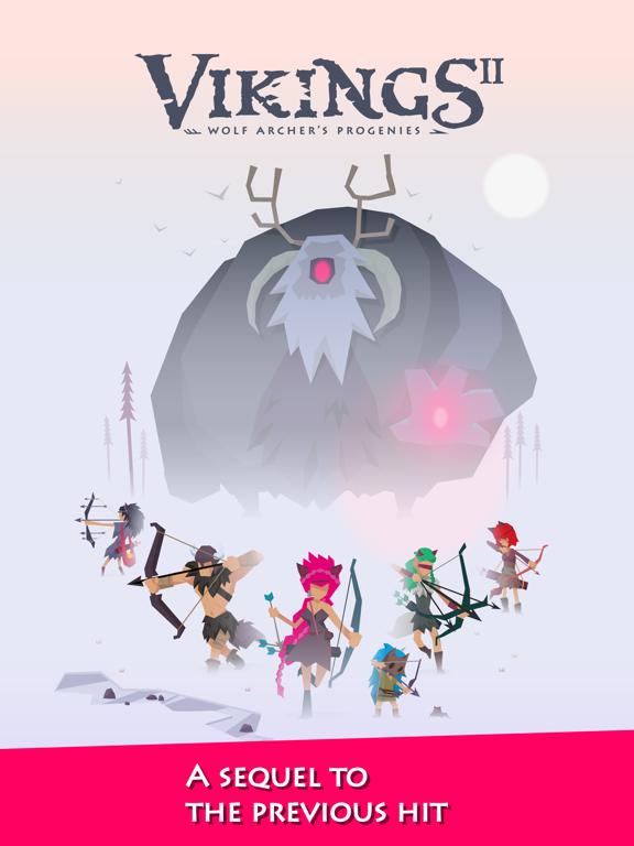 Vikings II screenshot 7