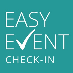 Easy Event Check-in