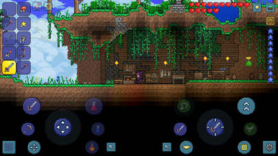 Terraria App Reviews - User Reviews of Terraria