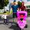 virtual mère: jeu de soins pou