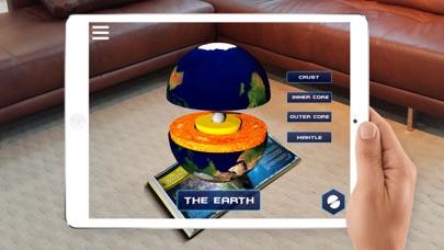 MagicBook 4D screenshot three