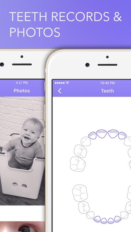 Awesome Baby Tracker screenshot-4