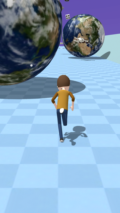 Uphill Run screenshot 3