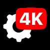 4Ktube Extension - pointum