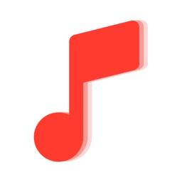 Offline Cloud Music Player