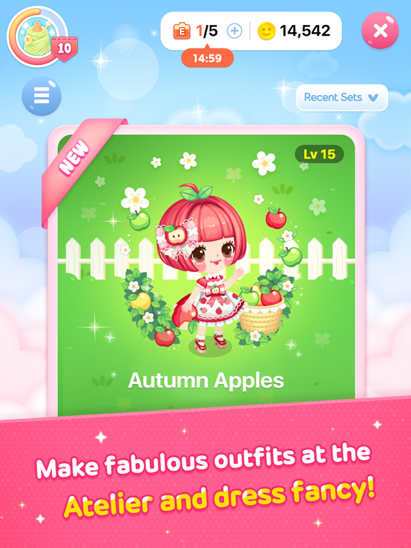 LINE PLAY - Our Avatar World by LINE Corporation (iOS
