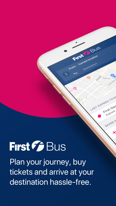 First Bus – Travel Made Easy
