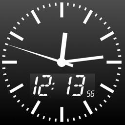 Atomic Clock PRO