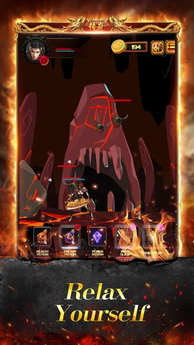 Destroy Monsters-Click Game screenshot 5