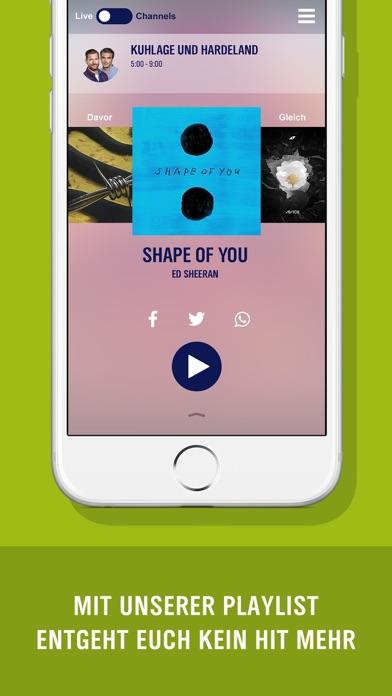 messages.download N-JOY Radio software