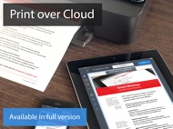 Printer Pro Lite by Readdle ipad images