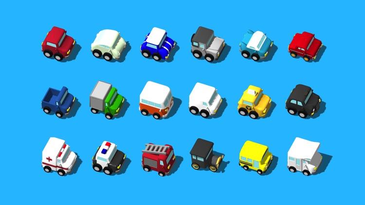 Car Kit screenshot-4