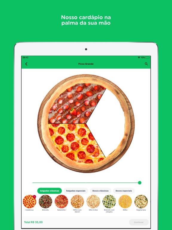 Primavera Pizza screenshot 8