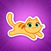 download Michi Kitty- Cute Cat Stickers