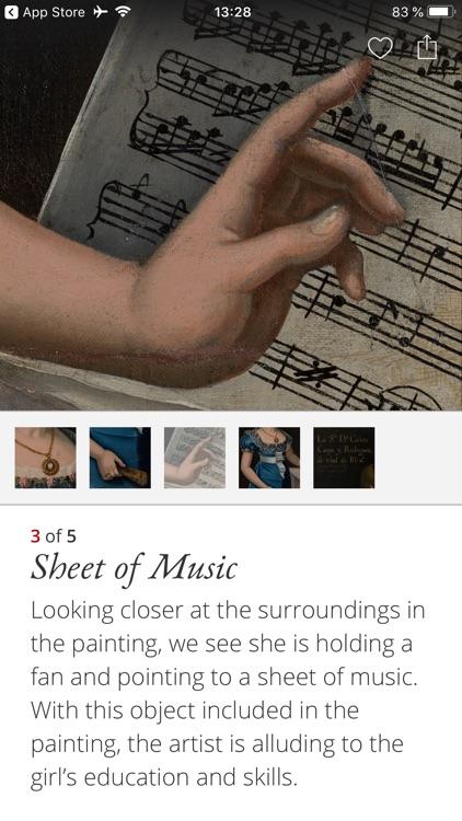 SC Tucson Museum of Art screenshot-3