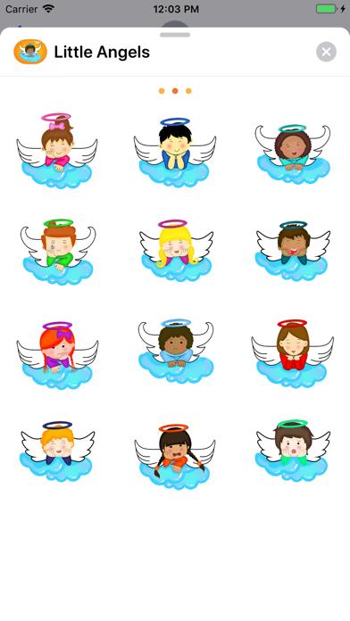 Little Angels screenshot 2