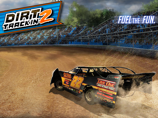 Dirt Trackin 2 screenshot 6